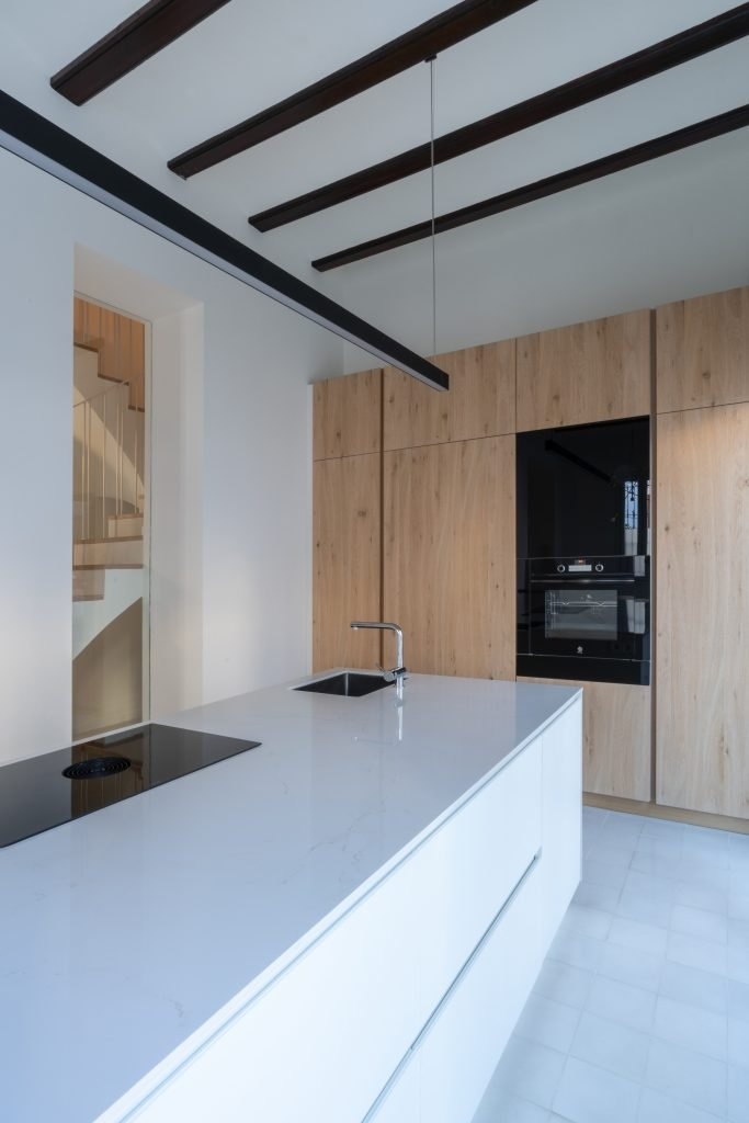 cocina de diseño Valencia